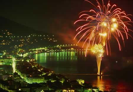 Capodanno-Napoli