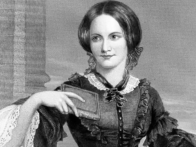 Emily-Brontë